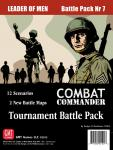 Combat Commander Tournament Battle Pack