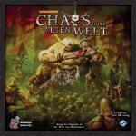 Chaos in der Alten Welt: Brettspiel NEUAUFLAGE