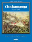 Chickamauga: River of Death (Folio)