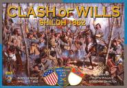 Clash of Wills, Shiloh 1862