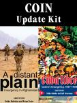 Cuba Libre/A Distant Plain 2nd Ed. Update Kit