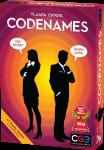 Codenames, English
