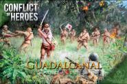 Conflict of Heroes: Guadalcanal 1942