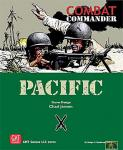 Combat Commander Pacific, 2nd Printing