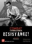 Combat Commander: Resistance, 2nd Printing