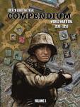 LnLT: Compendium Vol 3 - WWII Era