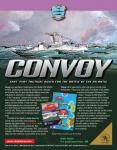 Convoy/Deadly Waters Books