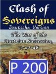 Clash of Sovereigns, Deutsche Version