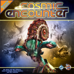 Cosmic Encounter: Brettspiel DEUTSCH