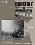 BFP4 Crucible of Steel