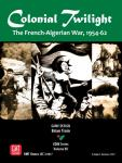 Colonial Twilight: French-Algerian War