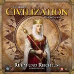 Civilization: Ruhm und Reichtum Exp.