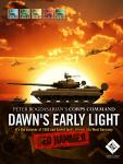 Dawn`s Early Light: Red Hammer