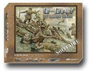 D-Day at Omaha Beach, 4th Printing