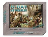 D-Day at Peleliu, 2nd Edition