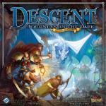 Descent 2nd  Ed.