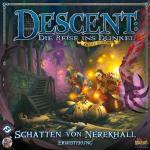 Descent 2. Edition: Schatten von Nerekhall Erw.