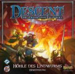 Descent 2. Edition: Die Höhle des Lindwurms Erweiterung