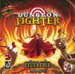 Dungeon Fighter: Feuer frei! Erweiterung
