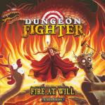 Dungeon Fighter: Fire at will | Expansion ENGLISH