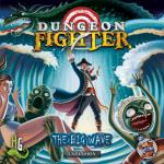 Dungeon Fighter: The Big Wave | Expansion ENGLISH