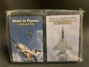 Down in Flames: Locked-On, Extra Card Decks