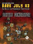LNL: Dark July 43 Battle Generator