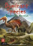Dominant Species: Deutsche Version, Reprint 2020