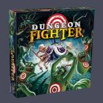 Dungeon Fighter, English