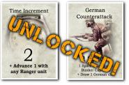 Crowbar Event Cards
