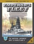 The Emperor`s Fleet: IJN in WWII