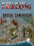 Heroes of the Falklands: Battle Generator