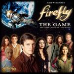 Firefly: The Game ENGLISH (Standard Version)