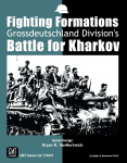 Fighting Formations: Grossdeutschland Division's Battle for Kharkov