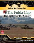 Fulda Gap – A CSS Game
