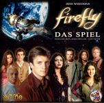 Firefly: Das Spiel DEUTSCH | (Deluxe Version)