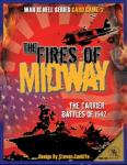 The Fires of Midway, (boxless)