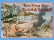 Flying Circus Deluxe: Bombers & Campaign Expansion