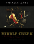 Folio Series 6: Middle Creek