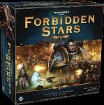 Forbidden Stars, WH 40K