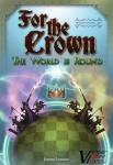 For the Crown Expansion #2: The World is Round