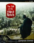 Fall of Third Reich