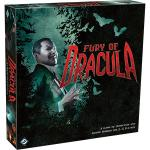 Fury of Dracula, 3rd Edition