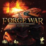 Forge War: 2nd Print
