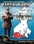 Paper Wars 84 Finnish Civil War