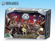 Galaxy Defenders: Boardgame
