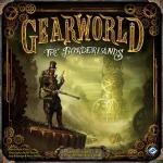 Gearworld, The Borderlands