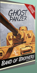 Band of Brothers: Ghost Panzer Remastered
