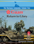 Guam – Return To Glory
