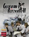 Guderian´s Blitzkrieg II, Reprint (The Gamers OCS)